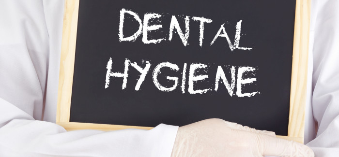 Dear team: An open letter from your hygienist