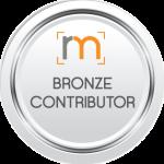 Bronze-Contributor