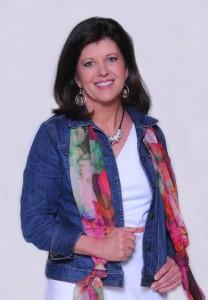 Vicki McManus