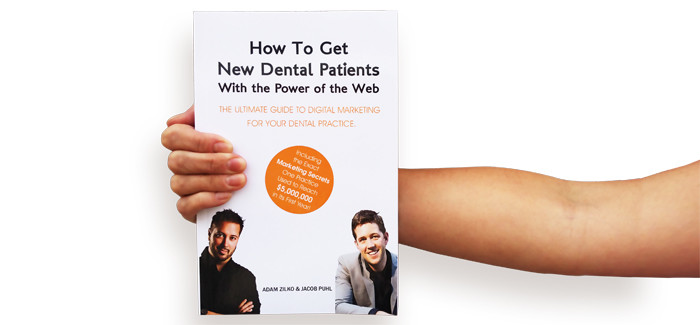 How to attract 20 to 30 new patients per month