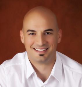 Matt Giulianelli