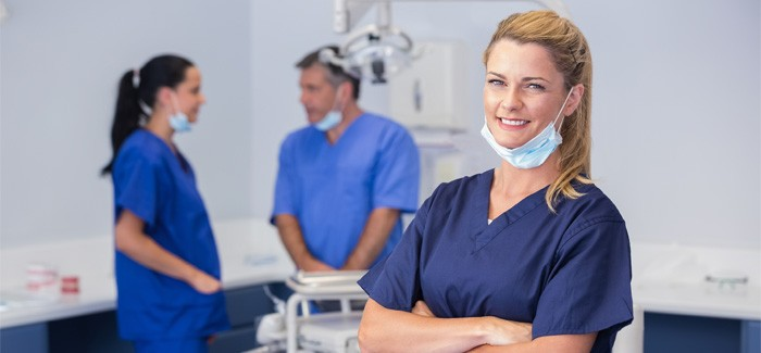5 Habits of Healthy Hygienists