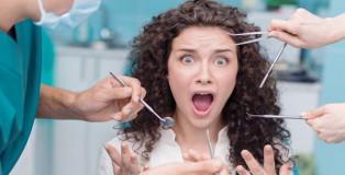 Frustrating patients