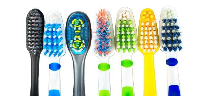 How the Traditional Nylon Toothbrush May Be Contributing to Patients' Gum Disease