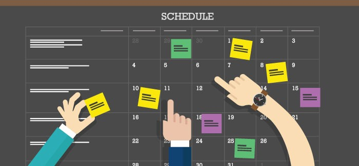 Dental Office in Disarray? Managing Schedules for Better Practice Management